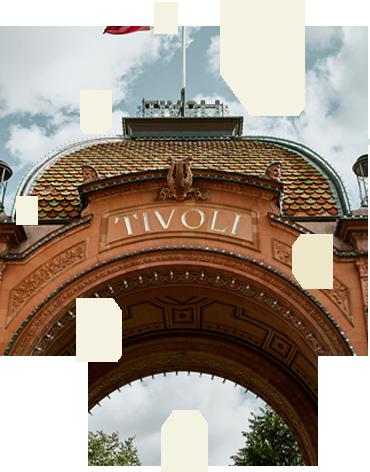 Medlemsfordele Tivoli