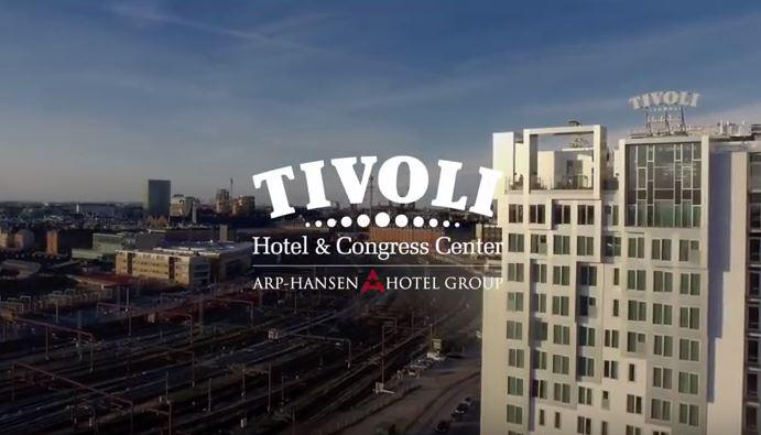 Tivoli Hotel Tivoli